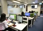 Technik im Büro