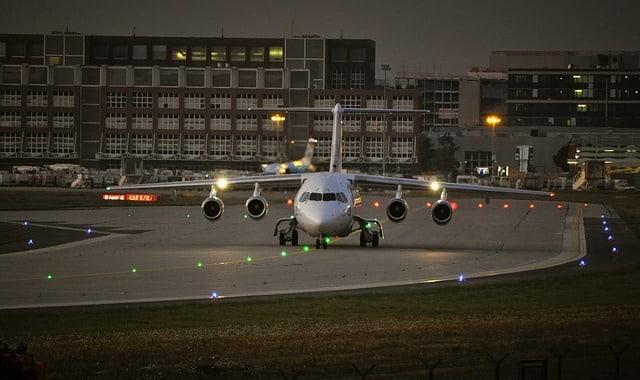 Photo of Business to Business mit einem Büro direkt am Flughafen
