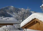 Dächer vor Schneelast schützen