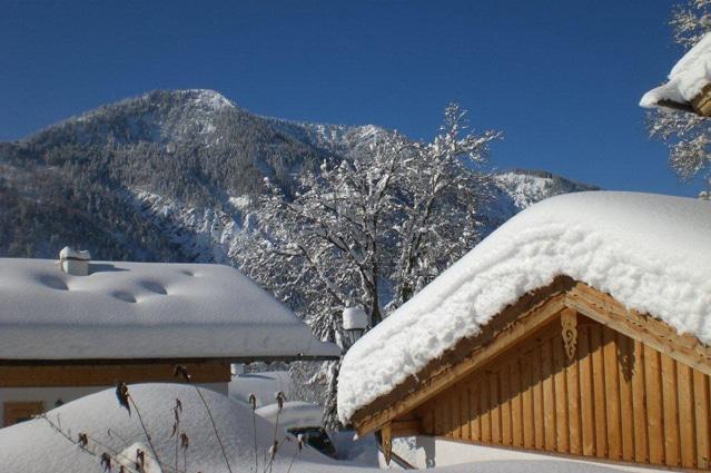 Photo of Dächer vor Schneelast schützen