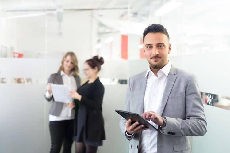 Photo of Unternehmen sollten die Risikostrategie überdenken