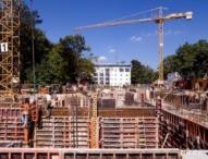 Sicherheit auf der Baustelle