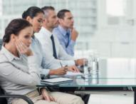 Mitarbeiter halten Meetings für Verschwendung