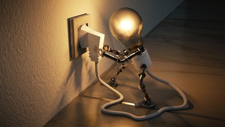 Bild von Kostenlose Tipps zum Energiesparen von der Verbraucherzentrale