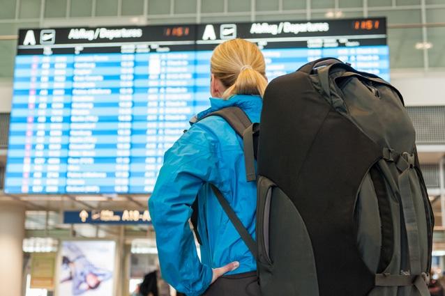 Bild von Tipps für allein reisende Frauen