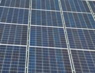 Nutzung von Photovoltaikanlagen im Gewerbe