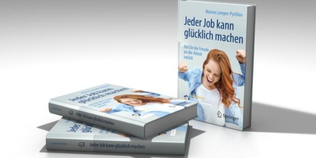 """Marion Lemper-Pychlau: Das """"gute Leben"""" fängt nicht erst nach Feierabend an"""