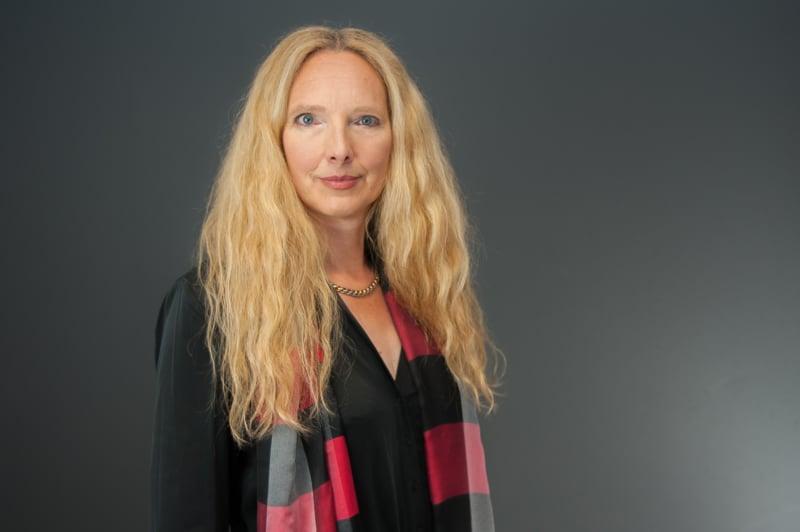 Die Buchautorin Marion-Lemper-Pychlau beleuchtet in ihrem aktuellen Buch die Arbeitsfreude.