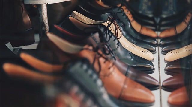 Bild von Produktreview: Diamond Protect Schuhschutz – Ein Spray mit Wirkung?