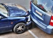 Richtiges Verhalten beim Parkrempler am Auto