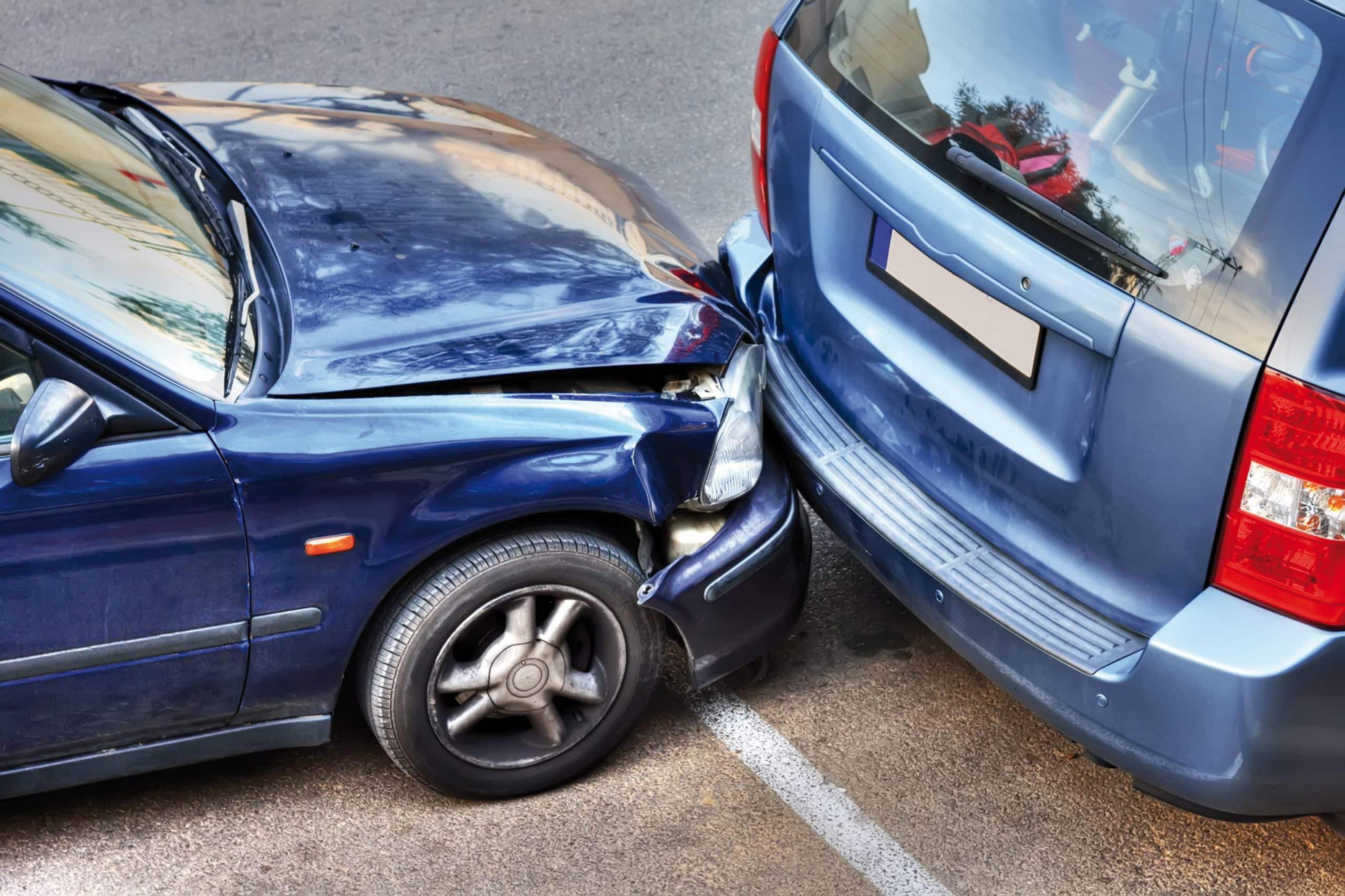 Photo of Richtiges Verhalten beim Parkrempler am Auto