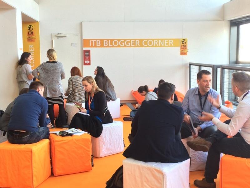 Wichtig für die ITB Berlin selber: Zahlreiche Blogger kommunizieren ihre eigenen Schwerpunkte in die sozialen Netzwerke und erreichen Zielgruppen, die Mainstream-Medien schon lange nicht mehr erreichen!