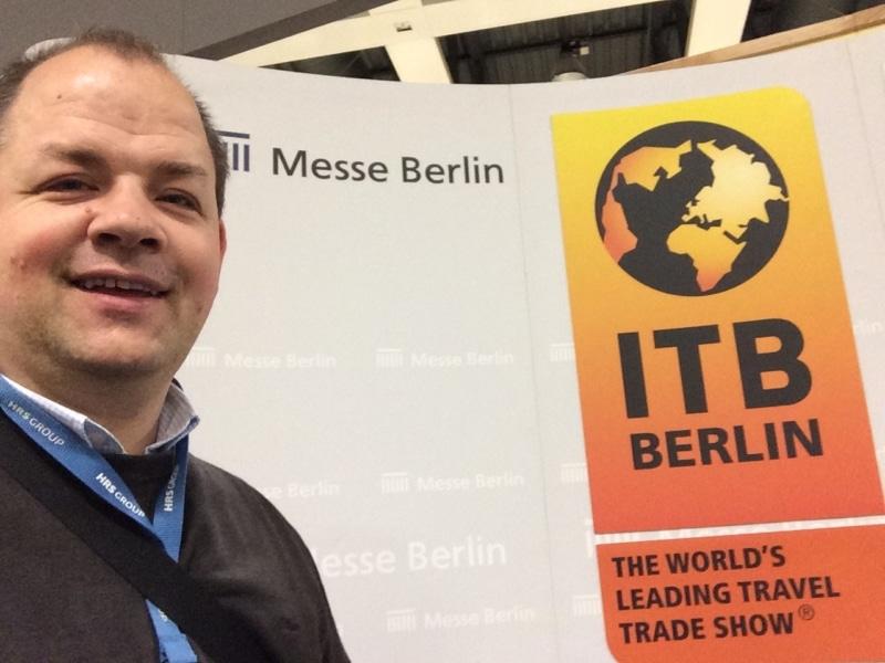Sven Oliver Rüsche berichtet von der ITB Berlin. Unser Twitter Feed wird die ersten Eindrücke und Innovationen kommunizieren.