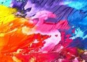 Arbeiten mit dem Farbsprühsystem