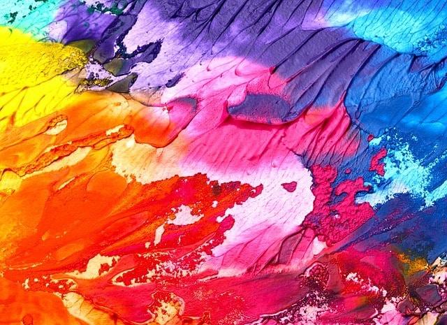 Photo of Arbeiten mit dem Farbsprühsystem