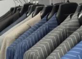 Anzughosen richtig pflegen – einen guten ersten Eindruck hinterlassen