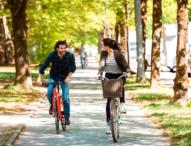 Die Bedeutung von Dienstfahrrädern