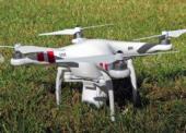 Drohnen und Hobby-Helikopter versichern?
