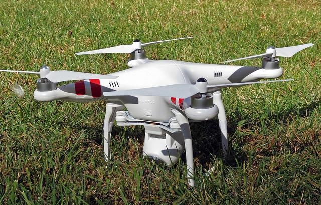 Photo of Drohnen und Hobby-Helikopter versichern?