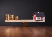 Kaufpreisexplosion  – Kauf oder sparen