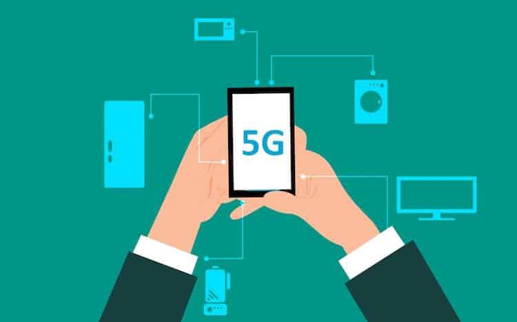 Photo of 5G beeinflusst die Datenmanagement-Strategie