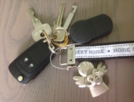 Warum braucht man einen Schlüsselanhänger?