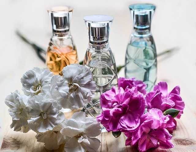 Bild von Parfum – Die ideale Geschenkidee?