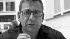 Buchautor Bernd Kiesewetter schreibt über Unternehmergesundheit und Gesundheitsprävention für Unternehmer.