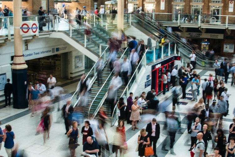 Bild von Einzelhandel im digitalen Wandel