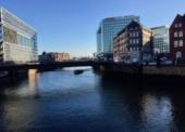 Hamburg wächst und wächst