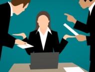 5 Tipps gegen einen Konflikt am Arbeitsplatz