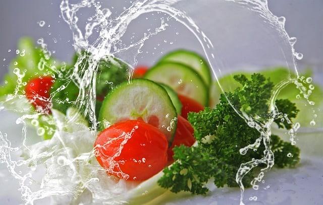 Bild von Fit im Sommer: Leichte und gesunde Rezeptideen für die warme Jahreszeit
