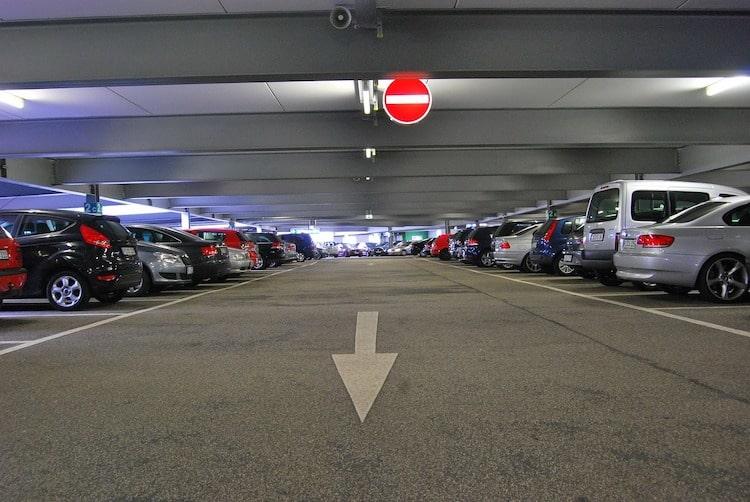 Photo of Warum eine Parkhausreinigung wichtig ist