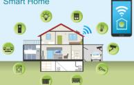 Wie funktioniert intelligentes Wohnen?