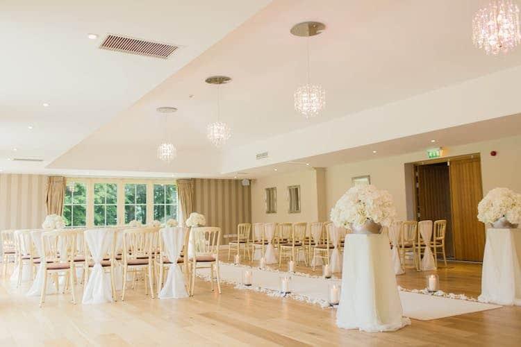 Photo of 12 der romantischsten Hochzeitsorte