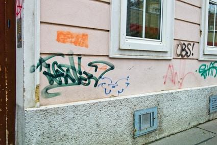Photo of Fassadenreinigung: Wenn Streetart unerwünscht ist