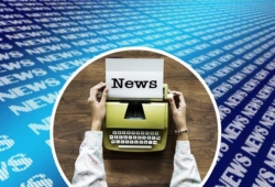 Der unternehmerische Journalismus ist die Zukunft