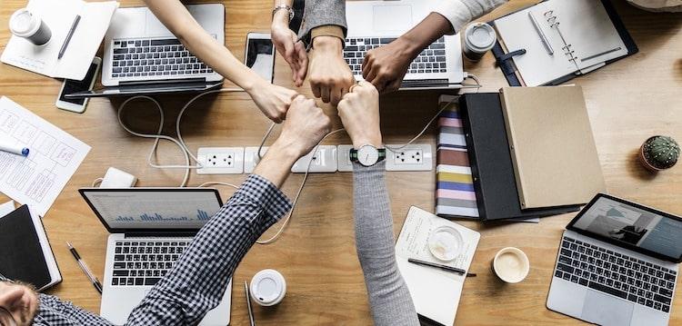 Bild von Health Startups im digitalen Wandel