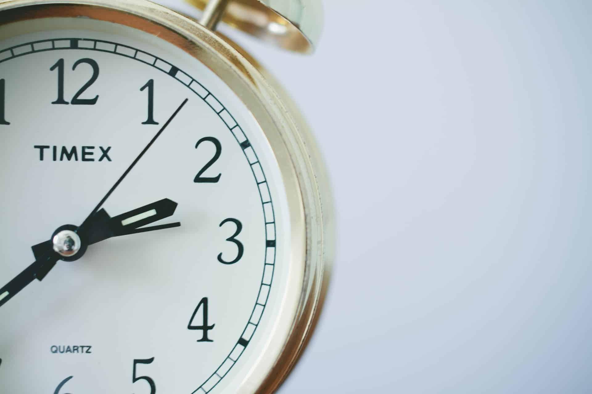Bild von Neue Studie zeigt Überstunden im Durchschnitt