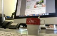 Arbeiten im Home Office zu Corona Krisen Zeiten