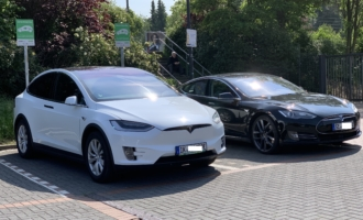 Elektromobilität: BAFA bestätigt 795 Förderanträge für Tesla Model 3