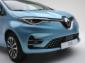 Renault ZOE Modellpflege mit Akkuvorteile – Elektromobilität