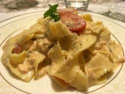 46,2 Prozent der Deutschen kochen regelmäßig Pasta in allen erdenklichen Varianten.