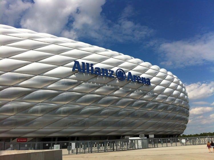 Photo of Sehenswertes bei einer Reise nach München