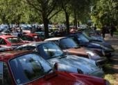 "Porschetreffen ""Mission 1000"" feiert Jubiläum:"