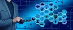 Die Automatisierungstechnik hat bereits in viele Betriebe Einzug gehalten.