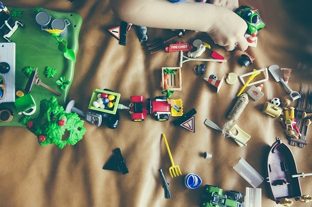 Photo of Kinderspielzeug im Online-Handel
