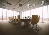 Das gesunde Sitzen im Büroalltag