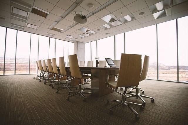 Bild von Das gesunde Sitzen im Büroalltag