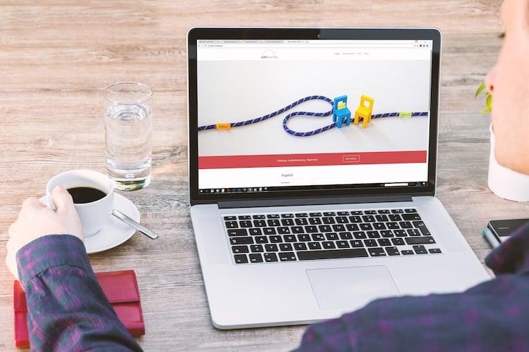 Photo of Modernes Webdesign führt zum Erfolg